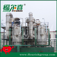 Hot sale industrial fruit and vegetable paste making machine