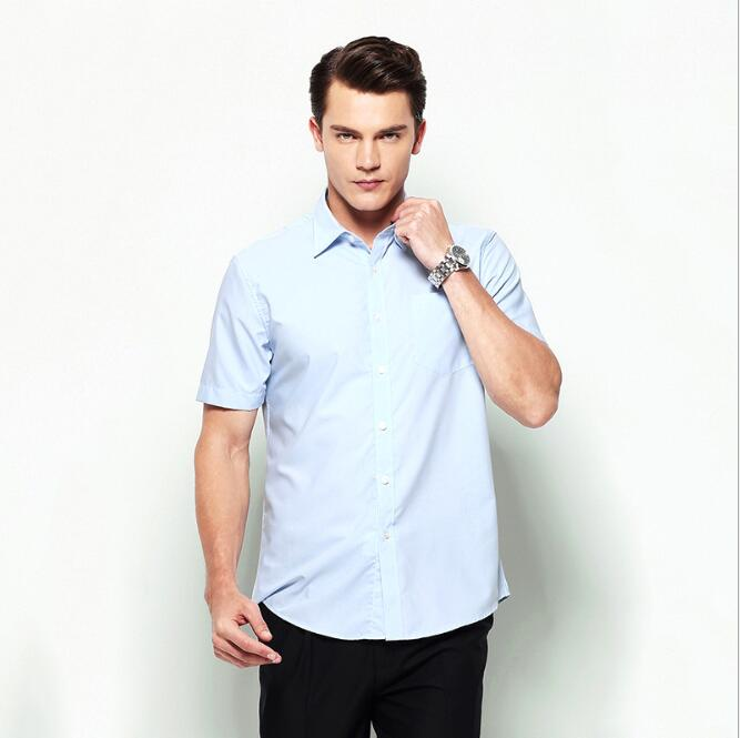 zm50987a Latest new model shirt patternn pictures for men