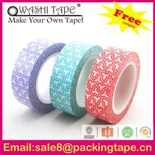 new fashion paper tape measure for stationery