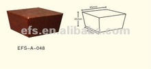 modern cheap wooden legs for bed (EFS-A-048)