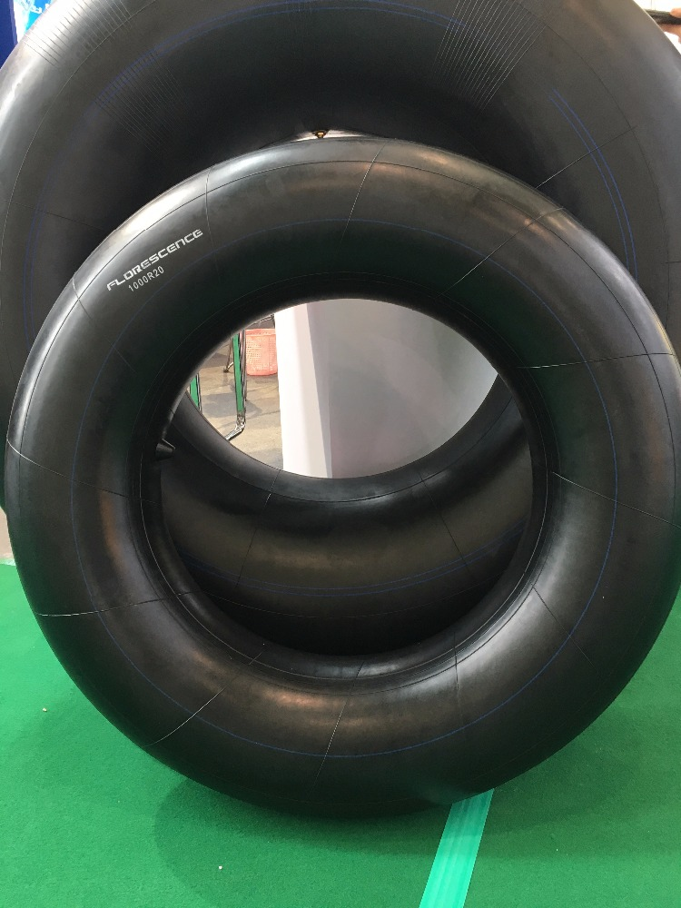 Truck Tires Butyl Inner Tube 1100R20 1200R20 from China