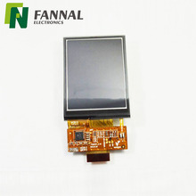 qvga 320x240 touch screen module capacitive type 2.8inch for java games use