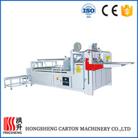 glue machine for paper board