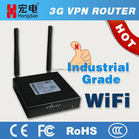 Wireless Industrial 3G WIFI Router