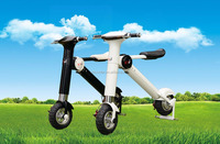 350W MOTOR -- ET new style two wheel stand up electric bike