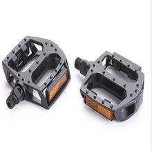 cheap price plastic bicycle pedal bike pedals factory