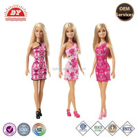 OEM plastic sexy online doll dress up girl games