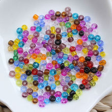 Wholesale High Quantity Lampwork Glass Seed Beads Japanese Glass Seed Beads For DIY Fashion Jewelry