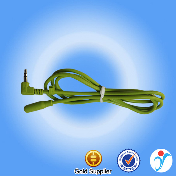 Green tpe wire cable DS18B20 cable digital temperature probe 0-10v output