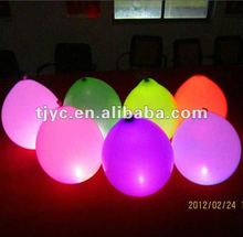 Party decorations LED Balloon Light, led glowing toy
