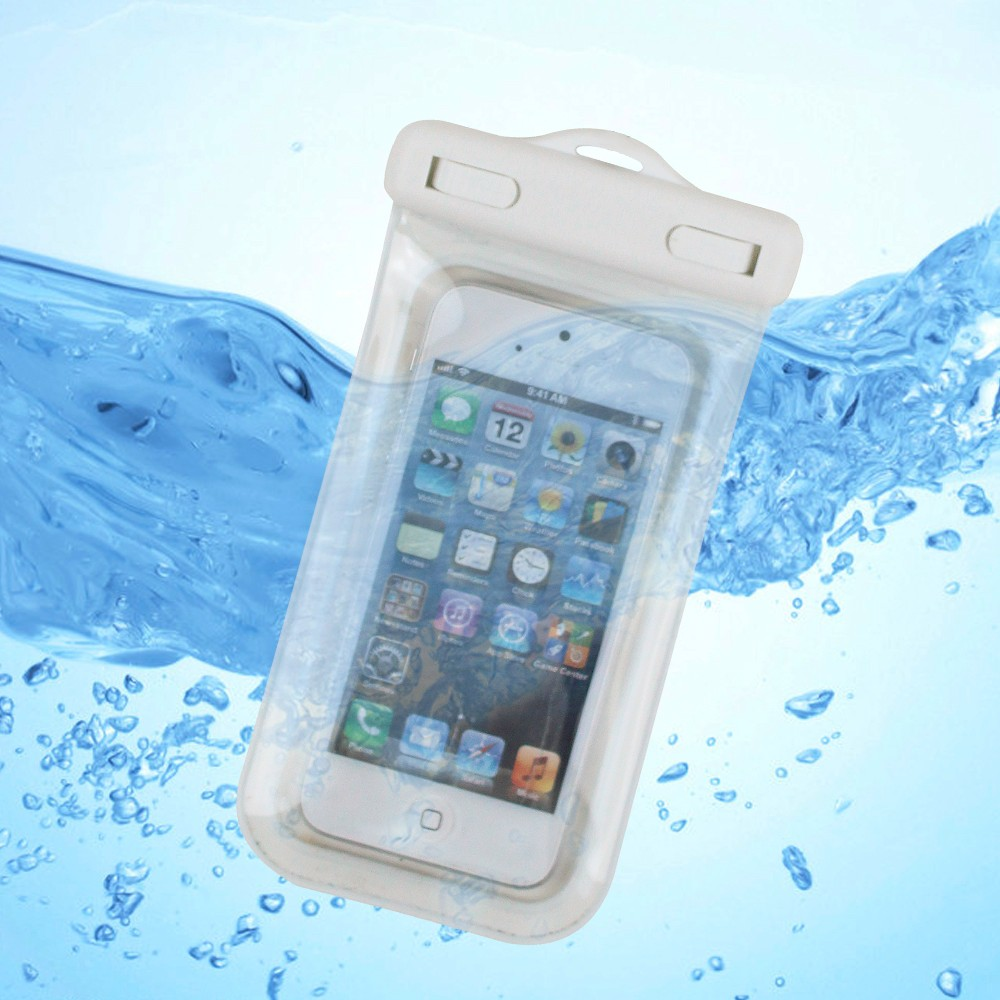PVC Universial Waterproof Phone Case,Mobile phone accessories