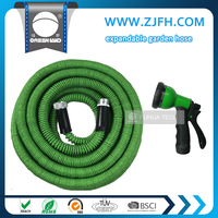 2017 Alibaba Hot Products Snake Magic garden Hose, Flexible Stretch Hose
