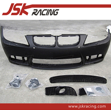 2005-2008 CARBON FIBER FRONT BUMPER FOR BMW E90 M3 (JSK080526)