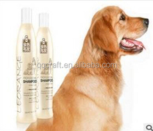 Hot Sale Natural Flea Dog Shampoo