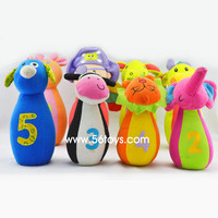 Free Shipping Best Selling Different Types plush toy for Baby Soft Toys