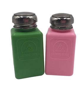 Superior Quality 200ml IPA Dispenser Pink