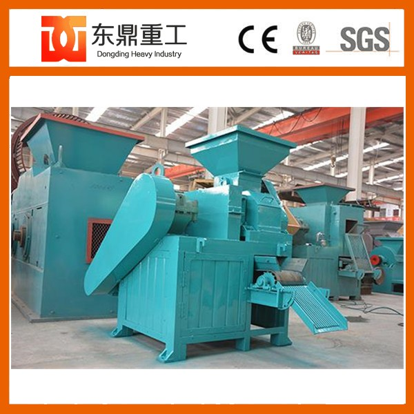 Special long working life charcoal ball briquette making machine with good quality