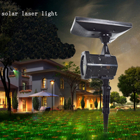 Shenzhen Factory Outdoor Garden Laser Light