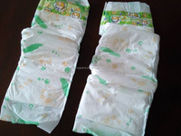 Low Price Disposable Baby Diaper Manufacturer