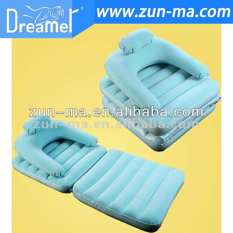 Cheap folding sofa bed / sofa cum bed