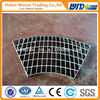 High Quality Stainless Steel Floor Grating