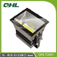 QHL Replacement 2000W Metal Halide and HPS Led Outdoor UL RoHS Listed Led Flood Light 1000W 500W - QHLTG001