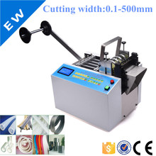 EW-500S Pvc Tube Cutting Machine