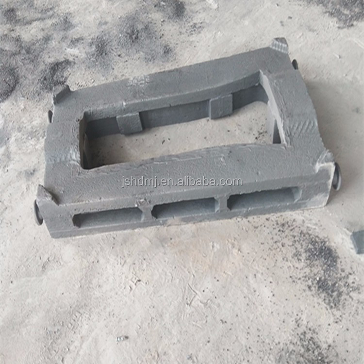 automobile accessories injection mould
