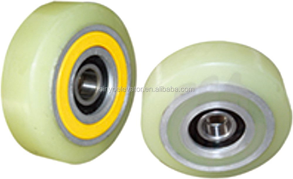 Handrail Roller for LG Escalator
