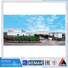 China IEC GOST high voltage oil immersed power transformer manufacturer price supplier