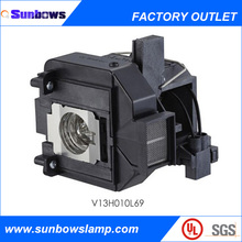 Sunbows Replacement Lamp Fit For EPSON EH-TW8000 Projector ELPLP69