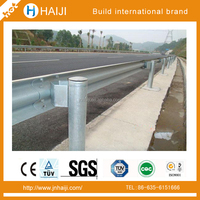 Galvanized Steel Guardrail Posts C Post,Sigma Post,U Post etc