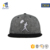 High Quality Blank embroidery Snapback Hats Bulk