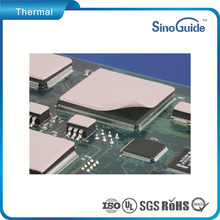 Heat Transfer Thermal Pad Thermal Gap Filler Pad