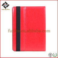2014 pu leather case for mini ipad