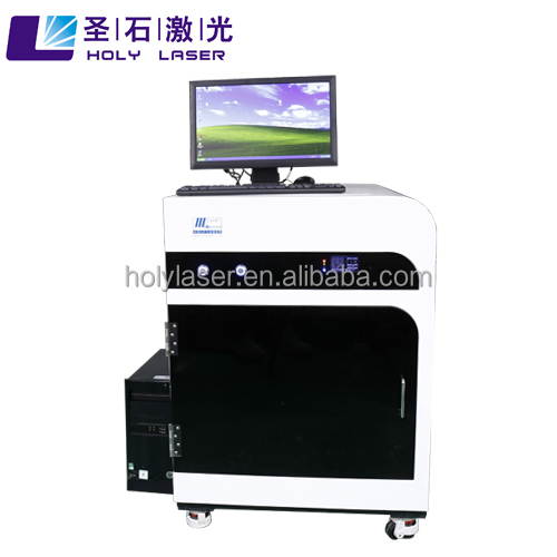 Ce Fda Lazer Sub Surface Engraver 3d Crystal Laser Engraving Machine