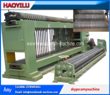 Galvanized Wire Gabions machine