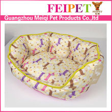 Fashionable unique nice great soft warm beds for dog pet product on sale china supplier