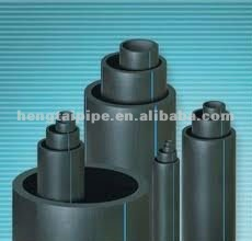 high density polyethylene hdpe pipe for water