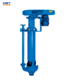 Heavy duty vertical sump small sand suction pump sea water pump low head