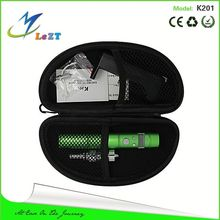 New smoking tools for vaporizer K201 ecigs with protank 2 atomizer hot in Euro market
