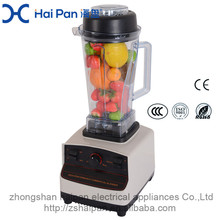 Best Kitchen domestic Appliances heavy duty big capacity Eectric kitchen blender haipai