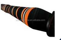 High Pressure Floating Dredge Rubber Hose Pipe