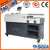 S60-A3 glue binding machine with LCD display