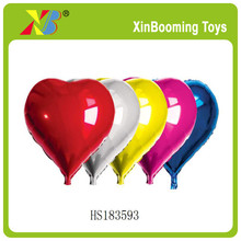 45*45cm China manufacturer Wholesale Cloud color Balloon Valentine's Day ballon