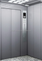 2016 Sicher GRPS20 residential/passenger elevator/lift Rare earth materials