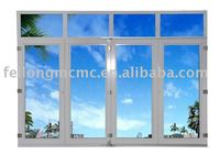 Patent Sliding Folding Door With AS2047 Standard