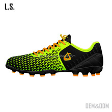 Professional Grade Soccer Shoes,indoor soccer turf shoes,anti-slip soccer shoes with cleats