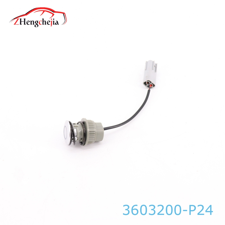Auto Electronic Car Reversing radar For Great Wall 3603200-P24