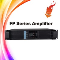 Supply fp10000q 4channel extreme power amplifier professional amplifier